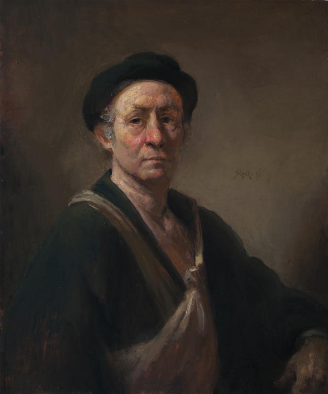 Michael Siegel Net Worth