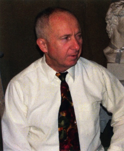 Martin Arnold Net Worth